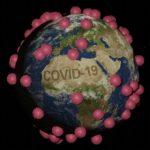 Corona en jij afbeelding virus